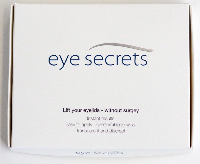 Eye Secrets Eye Lid Lift - Scatola